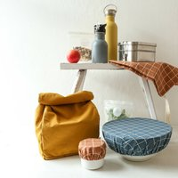 Danish Design Reusable Lunch Accessories