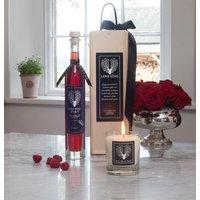 Award Winning Craft Gin Infusion Gift Hamper