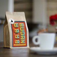 Ba Ba Budan Whole Bean Coffee