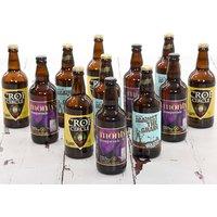British Gluten Free Beer 12 Pack