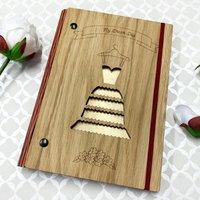 Personalised Wedding Dress Wedding Planner