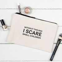 Make Up Bag Cosmetic Pouch