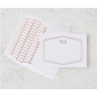 'Linked In Life' Thank You Cards Set