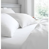 Whitworth Sateen Fitted Sheet