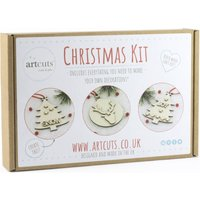 Wooden Christmas Craft Kit