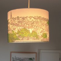 Brighton Bell Vue Lampshade