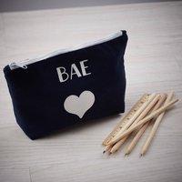 Bae Wash / Make Up Bag