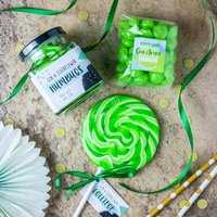 Gin Lover's Sweets And Lollipop Bundle