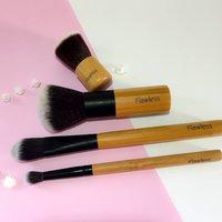 Makeup Brush Set Perfect Base