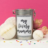 Coffee Gift In Tin For Mums