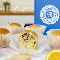 Bread Baking Club 12 Month Gift Subscription