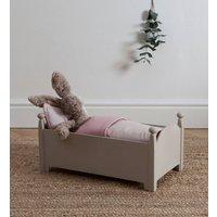 Hare Flower Dusty Pink Mini Toy Duvet Set