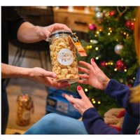 Porky Puffs Gifting Jars