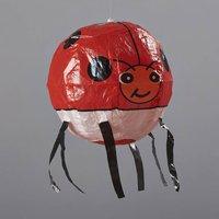 Ladybird Paper Balloon