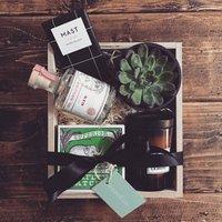 Gentleman Gift Box
