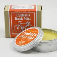 Cyclists Intense Hack Wax' Gift For Cyclist