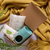 Aqua Burner Wax Melt Gift Box