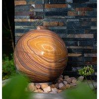 Belmont 30cm Rainbow Sandstone Water Feature Kit