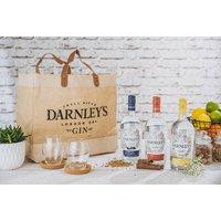 Darnley's Gin 'The Range Topper'