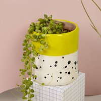 Handmade Ceramic Modern Pot