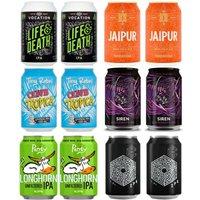 Ipa Beer Variety Pack