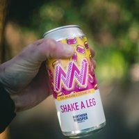 Taste Of Childhood Beer Cans Of 12