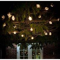 'Light The Way' Garden Lights