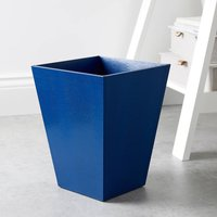Wastepaper Bin And Liner, Tangerine/Chinese Red/Red