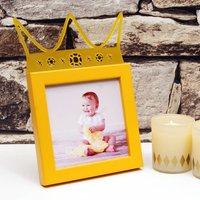 Child's 'Little Prince' Mini Photo Frame