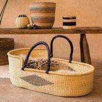 Tamale: Black Diamond Moses Basket