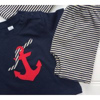Baby Anchor T Shirt