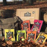 Survival Scout Adventure Jerky Snack Bag