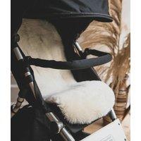 Baa Baby Buggy Style Sheepskin Pram Liner Honey Shorn
