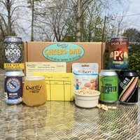 Pale Ale / Ipa Craft Beer Gift Hamper