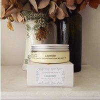 Pregnancy Lavender Body Butter