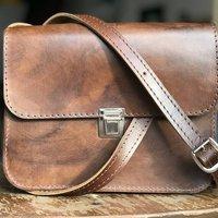 Handbag Made In London