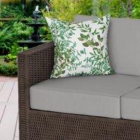 Eucalyptus Water Resistant Garden Outdoor Cushion