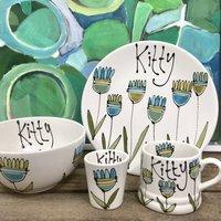 Personalised Nursery Set