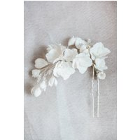 Blossom And Bough Bridal Headpiece