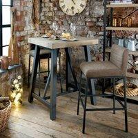 Pendlebury Bar Kitchen Table