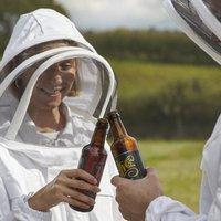 Rural Beekeeping And Beer Tasting For Two