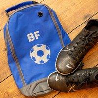 Personalised Multi Sports Boot Bag
