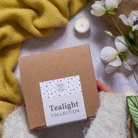 Tealight Collection Gift Box