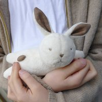 Bunny Rabbit Plush Soft Toy