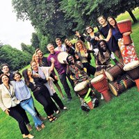 One Night Stay For Two At African Drum And Dance Camp