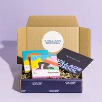 Creative Masterclass Pass And Chocolate Gift Box