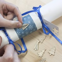 Customised Cracker Making Kit