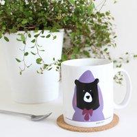 Personalised Fairy Godmother Mug