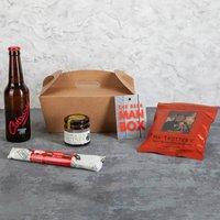 Spicy Man Box Gift Set