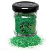 No.26 Biodegradable Apple Green Glitter Mix